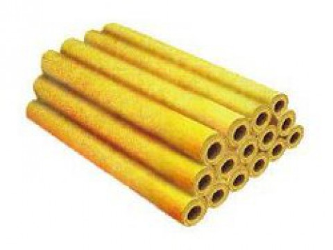 Pipe Rockwool