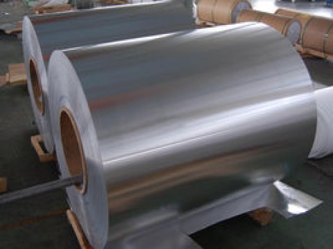 Thermal Insulation Aluminum Coil