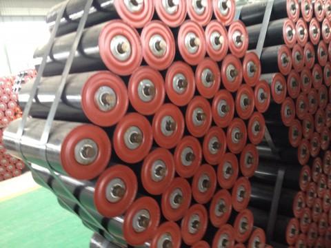 Belt Conveyor Roller