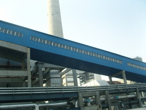 Belt Conveyor 3