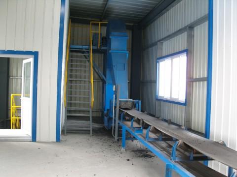 Bucket Elevator Belt Conveyor