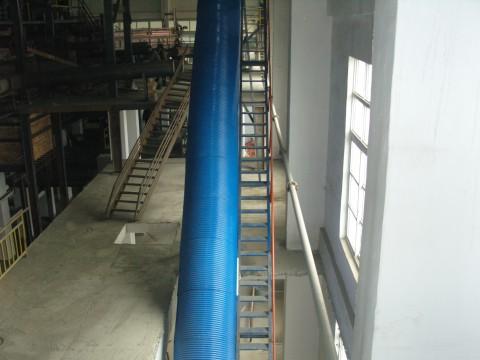 Closed Type Belt Conveyor