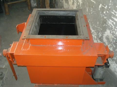 Pneumatic Box (Valve)