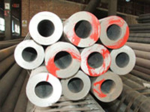 Seamless Pipe -12Cr1MoVG