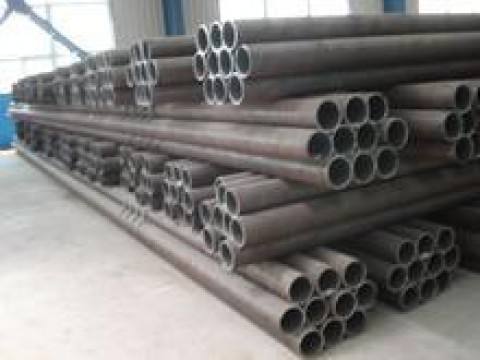 Seamless Pipe 20G High pressure