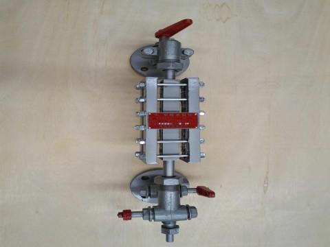 Boiler Instrument