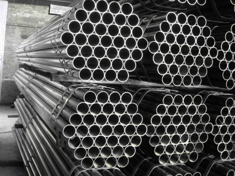 Seamless Pipe and Tube Fittings