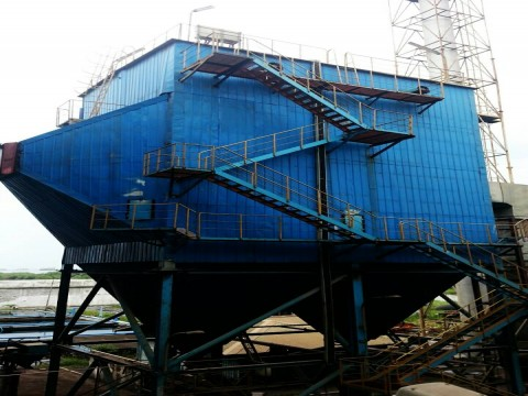 PT. ANGELS PRODUCTS 2x3 MW, BOJONEGARA - BANTEN