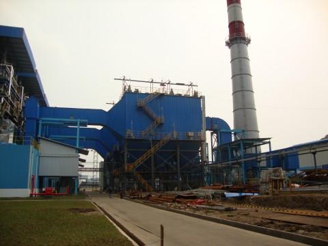 PT. BUKIT KAPUR REKSA 3 x 75 T or 2 x 15 MW, Surabaya ESP