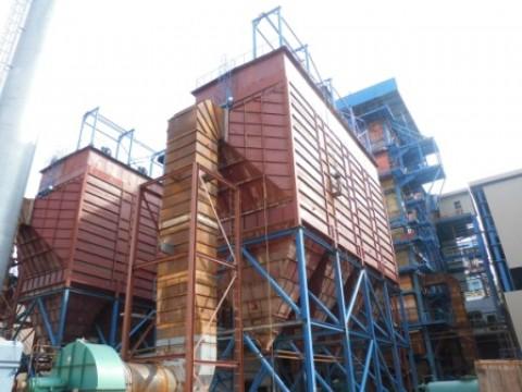 PT. ECOGREEN OLEOCHEMICAL, 1 x 15 MW, Batam ESP